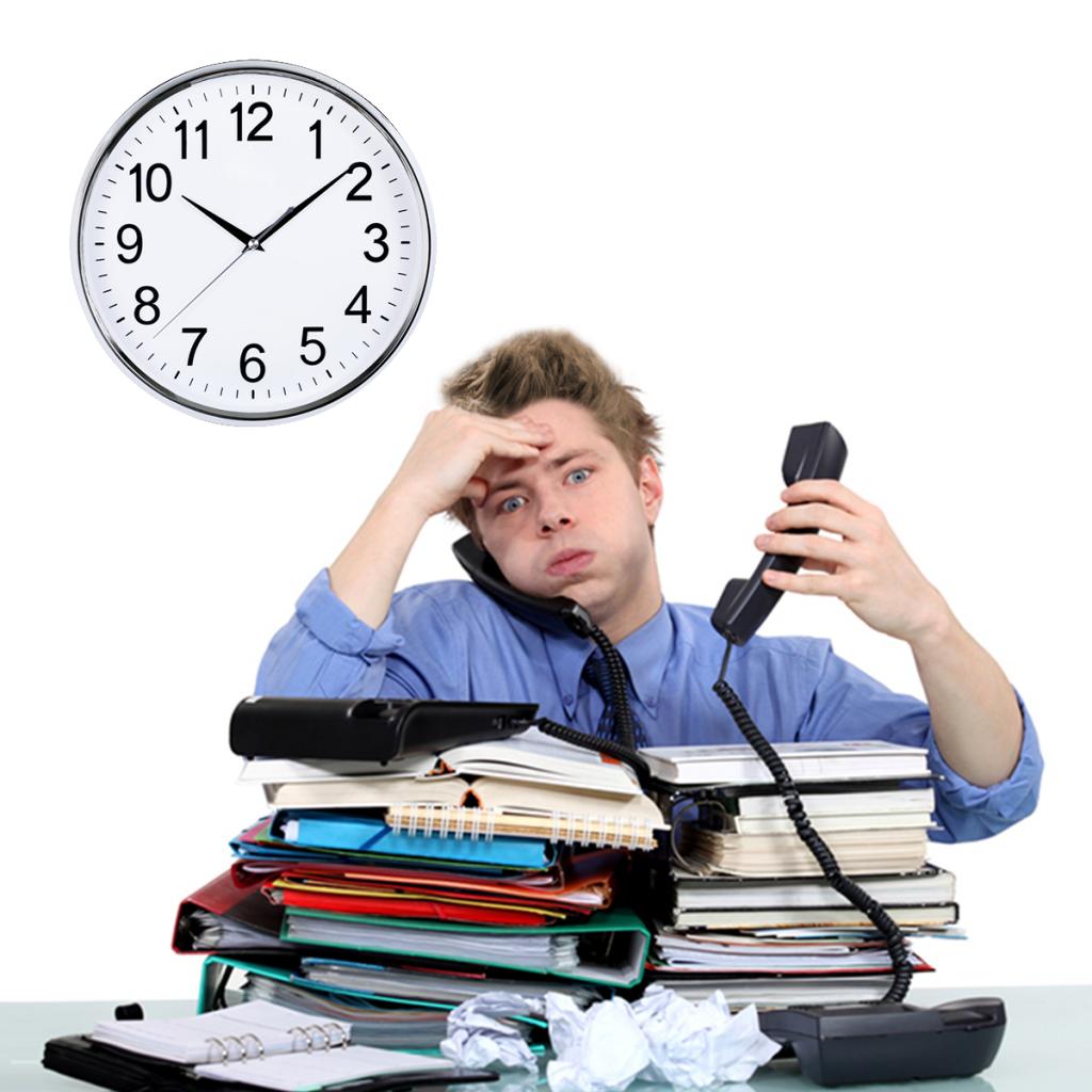 falta organizacion tiempo coachmac coaching empresarial en cancun