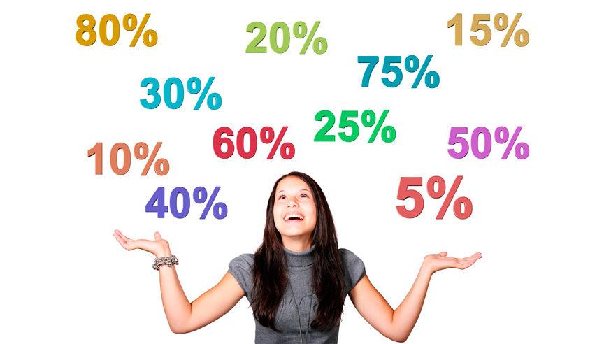 porcentajes de precios coachmac coaching empresarial en cancun