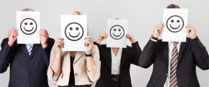 Coaching empresarial empresa feliz